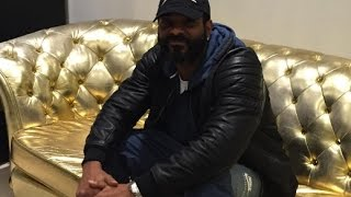 Jim Jones Goes To Roc Nation To Beg Jay Z For A Deal?