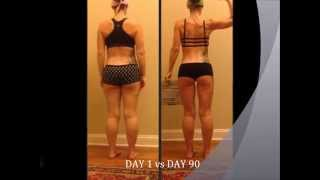 getlinkyoutube.com-P90X3 Weight Loss TRANSFORMATION 2014