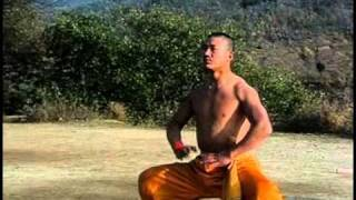 getlinkyoutube.com-Shaolin warrior training