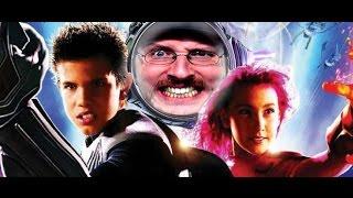 getlinkyoutube.com-Sharkboy and Lavagirl  - Nostalgia Critic