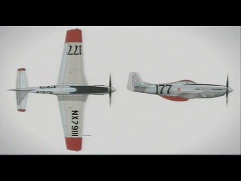 Reno Air Races Accident NTSB Hearing (2012)