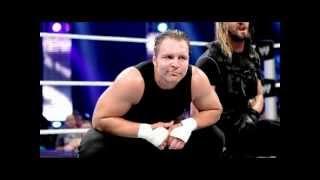 getlinkyoutube.com-Dean Ambrose!