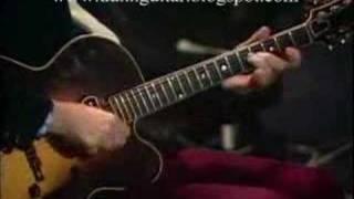 getlinkyoutube.com-Barney Kessel & Herb Ellis - Flintstones Theme