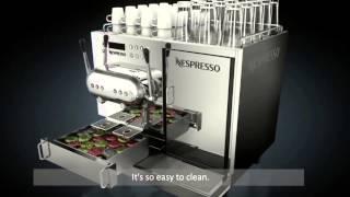 getlinkyoutube.com-New Nespresso Aguila 220 - Coming Soon
