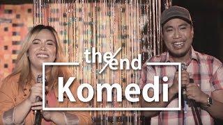 KOMEDI - Hanggang Dito Na Lang (EP 3)