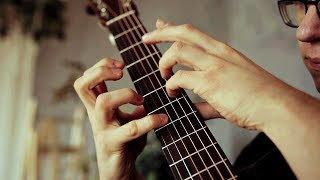 A-ha - Take On Me (Alexandr Misko) (Fingerstyle Guitar)