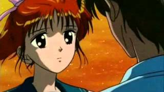 getlinkyoutube.com-Romantic Anime Kiss Scenes (Read Description)