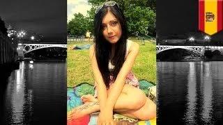 getlinkyoutube.com-طالبة تمرض بولونية تلقى حتفها بعد محاول التقاط صورة سيلفي فاشلة