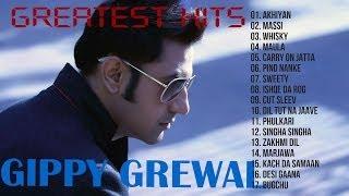 getlinkyoutube.com-Gippy Grewal Greatest Hits Jukebox | Super Hit Punjabi Songs Collection 2016