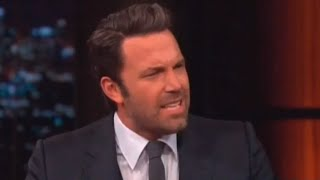getlinkyoutube.com-Ben Affleck Angrily Defends Islam Against Bill Maher/Sam Harris