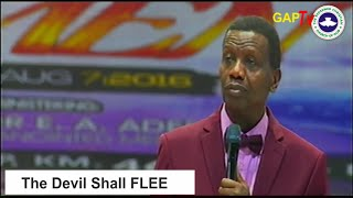 getlinkyoutube.com-Pastor E.A Adeboye Sermon Of Deliverance @ RCCG 64th ANNUAL CONVENTION #Day 4