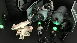 getlinkyoutube.com-Star Wars Mini-Dioramas Part 6