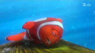 getlinkyoutube.com-Finding Nemo - Tsouxtras