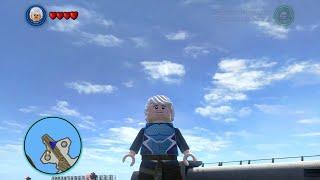 getlinkyoutube.com-LEGO Marvel Superheroes - Quicksilver (MOD)
