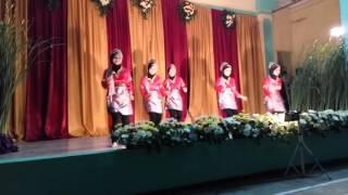 getlinkyoutube.com-Anniversary PPGT Unnes Pasang Jabet Dance