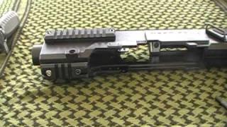 getlinkyoutube.com-HERA Arms (ตัวก๊อป) รีวิว