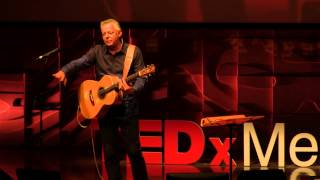 getlinkyoutube.com-My Life As A One-Man Band | Tommy Emmanuel | TEDxMelbourne