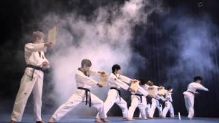 getlinkyoutube.com-K Tigers Taekwondo