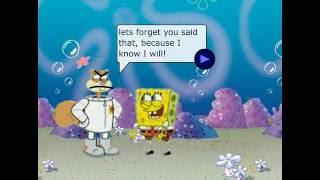 getlinkyoutube.com-SpongeBob Sex Game?- Meet n' Fuck Bikini Bottom WARNING: ADULT CONTENT