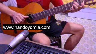 getlinkyoutube.com-Suci Dalam Debu - Iklim - Fingerstyle Guitar Solo