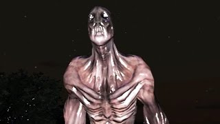 getlinkyoutube.com-The Horror Forest