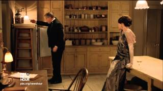 getlinkyoutube.com-One last visit to Downton Abbey before fans say goodbye