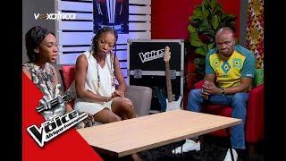 Intégrale Irma vs Elody Les Battles The Voice Afrique francophone 2017