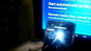 Minix Neo X5 2nd generation RK REMOTE problems