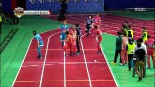 getlinkyoutube.com-130211 아육대 남자 400m 릴레이