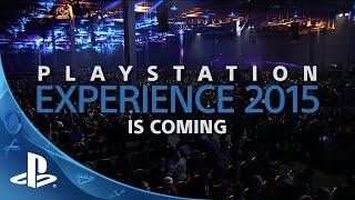 getlinkyoutube.com-PlayStation Experience 2015 is Coming