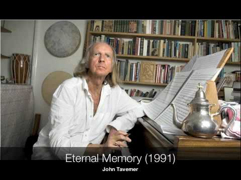 John Taverner: Eternal Memory, for Cello & Orchestra (1991)