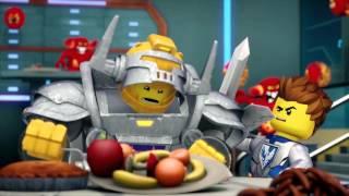 getlinkyoutube.com-Sir Axl the Ever-Hungry! - LEGO NEXO KNIGHTS - Webisode 5