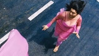 getlinkyoutube.com-Hansika Motwani Huge Milky Boobs Bounce In Low Neck Dress Slow Motioned Video Latest Release 2016