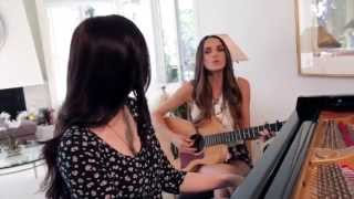 Love Me Harder Cover By Marie Digby And Ana Free