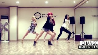 "getlinkyoutube.com-""K-Pop Girl Group Dance Mix"" by Black Queen"