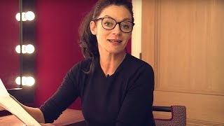 getlinkyoutube.com-Meet the Master with Michelle Gomez - #NewToWho - Doctor Who - BBC