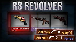 getlinkyoutube.com-CSGO: The R8 Revolver