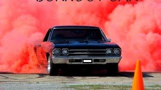 Street BURNOUTS Drift! Best +1000 HP Cars Burnout Compilation HD