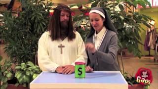 getlinkyoutube.com-Sólo por Diversión: Las Mejores Bromas de Jesús