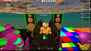 getlinkyoutube.com-Roblox pizza place game 14 song id