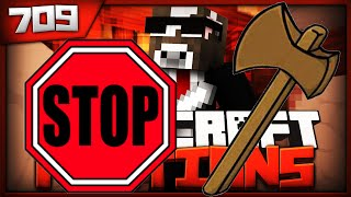 getlinkyoutube.com-Minecraft FACTIONS Server Lets Play - STOP THE WORLDEDIT!! - Ep. 709 ( Minecraft Faction )