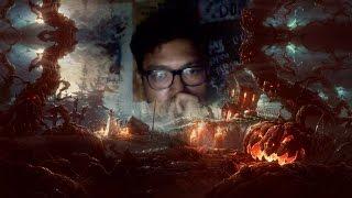 getlinkyoutube.com-Hangout: escenas del terror en la literatura