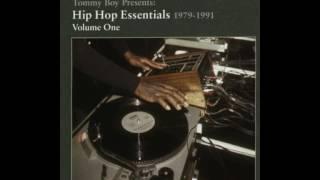 Hip Hop Essentials Vol1 Rapper's Delight 8(The sugar Hill Gang)