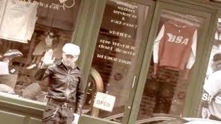 T-Bird shop Paris, fringues moto à la mode vintage !