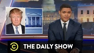 getlinkyoutube.com-The Daily Show - President-Elect Trump's Conflicts of Interest