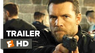 The Hunter's Prayer Trailer #1 (2017) | Movieclips Trailers