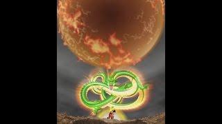 getlinkyoutube.com-3.1.0 New summon animations! ドッカン 3.1.0 新ガシャ演出! 6 & 7 ships + Shenron 6船7船神龍!