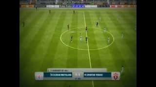 getlinkyoutube.com-Slovan - Trnava  CSEP 13 (Beta)