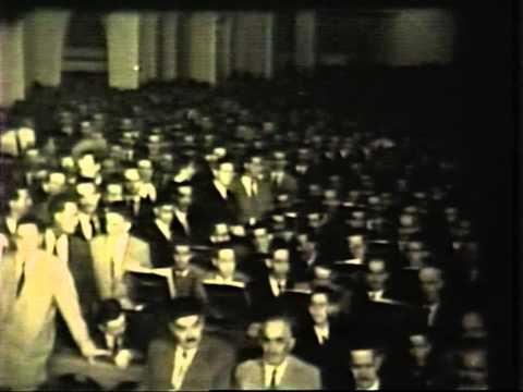 Filme Inauguração do Bras