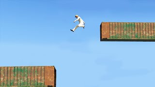 getlinkyoutube.com-INSANE GTA 5 DEATHRUN! (GTA 5 Funny Moments)